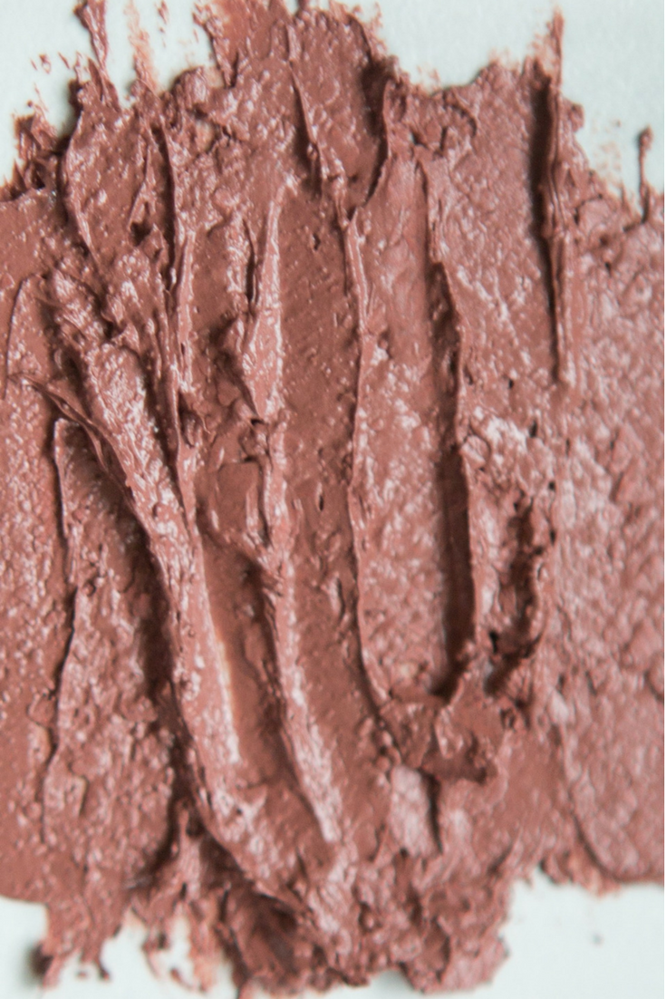 Aromi Sassy Lipstick Swatch