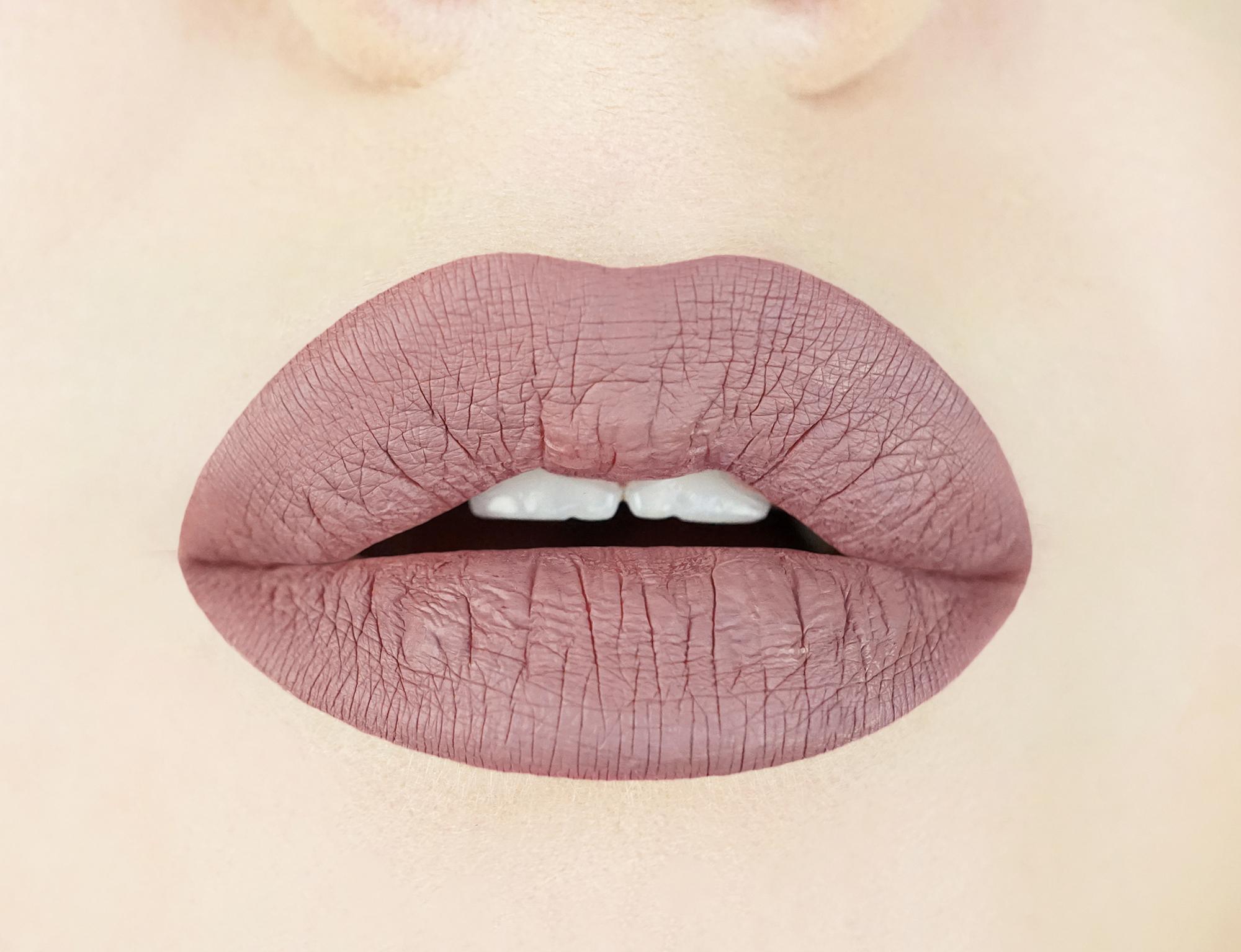 Greige Liquid Lipstick