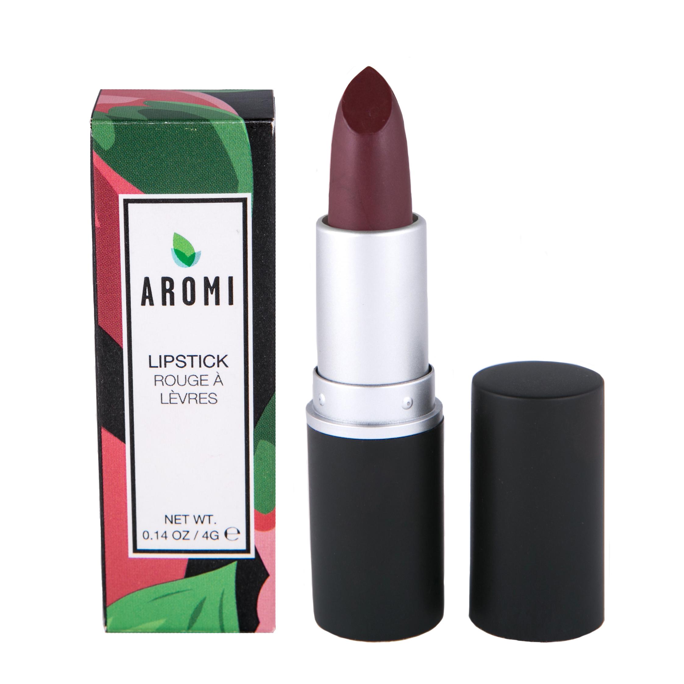 Aromi Merlot Lipstick