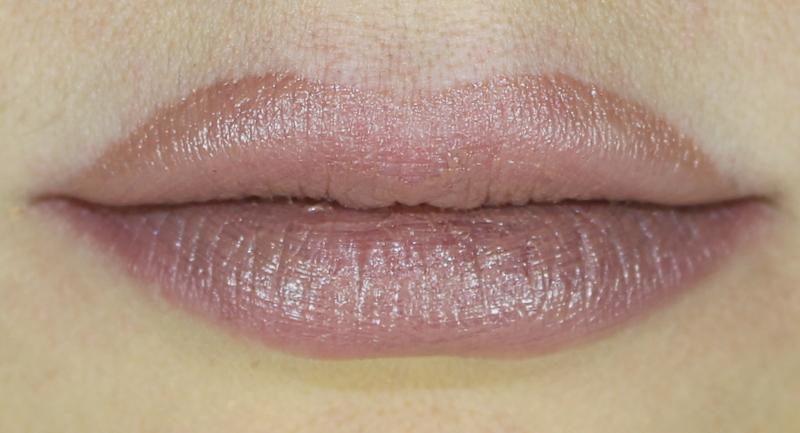 Sassy Lipstick Swatch